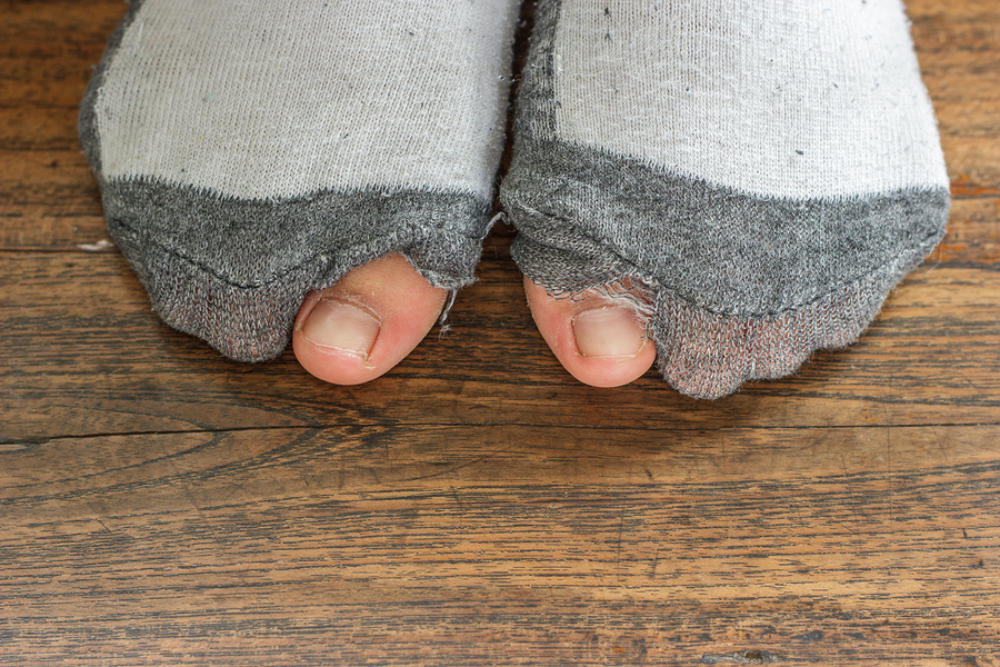Can We Talk About Men's Socks And Underwear? - BluntMoms.com