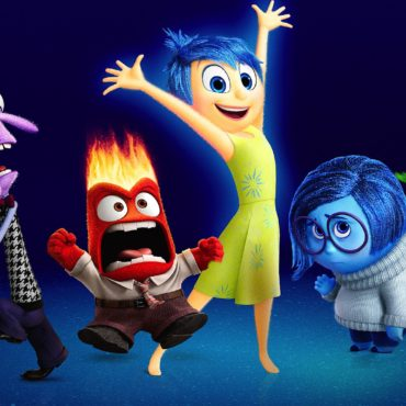 The Five Stages Of Stomach Bug Acceptance: As Described Through The Characters Of Inside Out