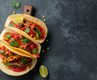 Tacos for Thanksgiving: The Evolution of a Holiday