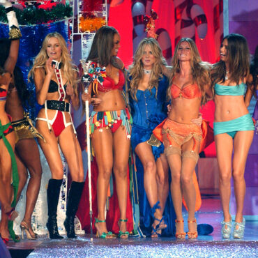 What Will I Do Now That The Victoria's Secret Fashion Show is Cancelled?
