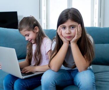 Entertainment Ideas If You're Stuck at Home with Kids