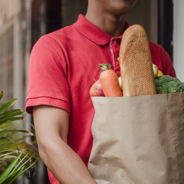 Coronavirus: Do You Really Need Delivery Groceries?