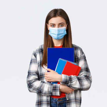 College in the Time of a Pandemic