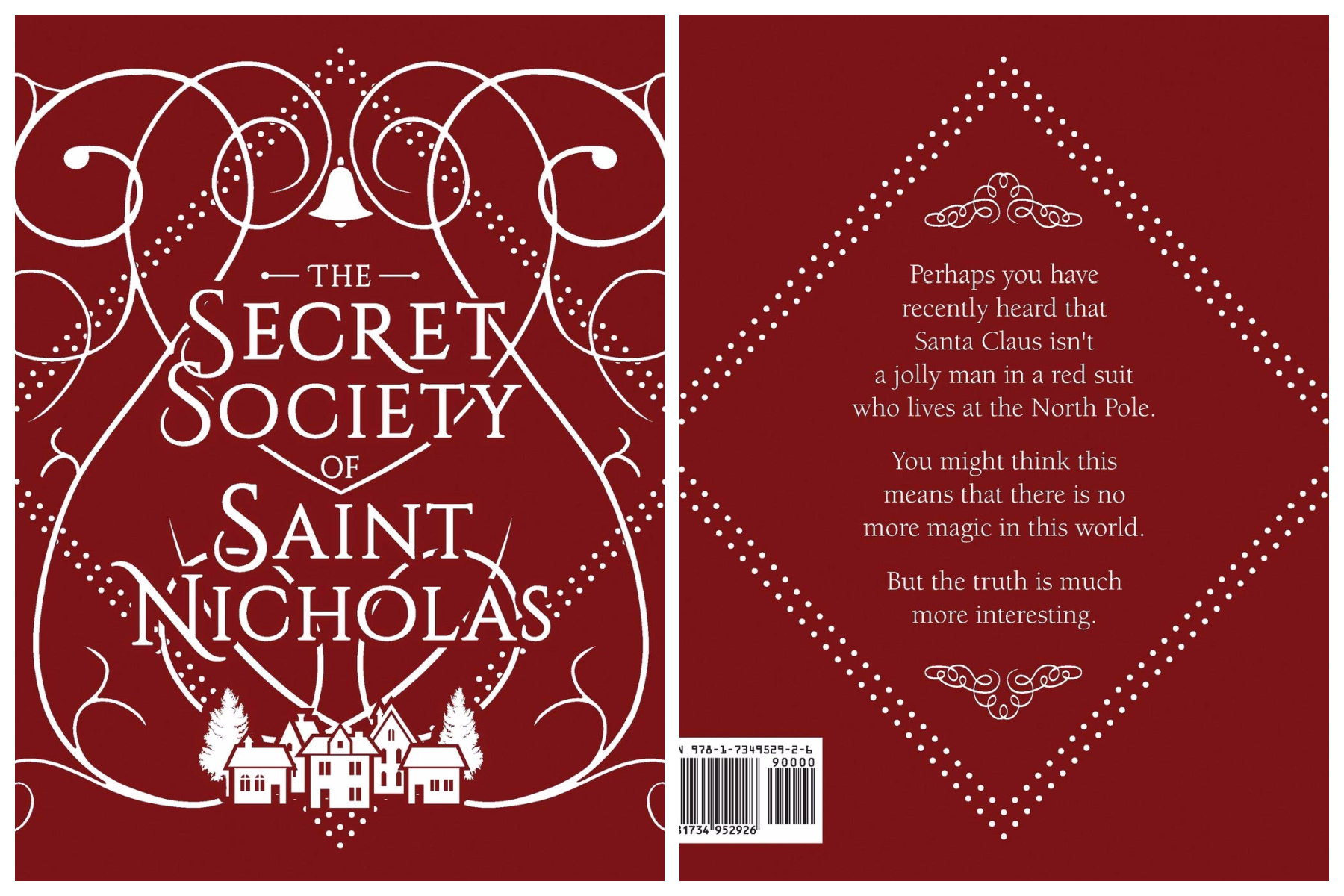 Secret Society of Saint Nicholas
