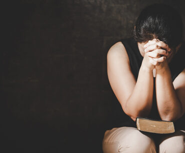 When You Have a Faith Crisis, It's Like A DeathOccurs