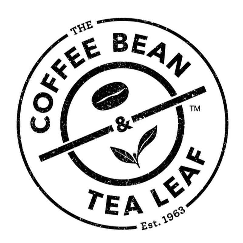 The Coffee Bean Logo