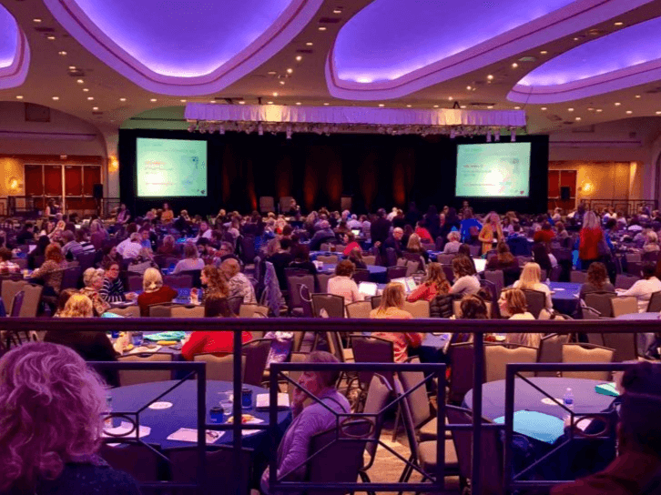 General Session from 2019 CTSS - CTSS2020 Call for Presentations is OPEN