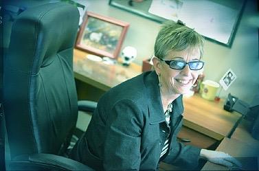Janyne McConnaughey, PhD