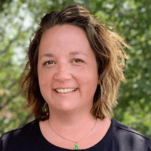 Kirsten Murdoch Resource Coordinator
