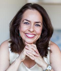 Mona Delahooke, Ph.D.