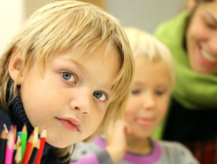 Mindfulness in School