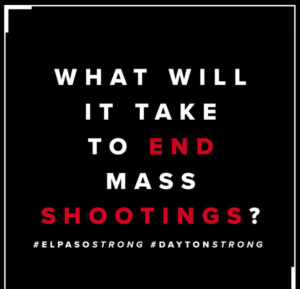 What Will it Take to End Mass Shootings