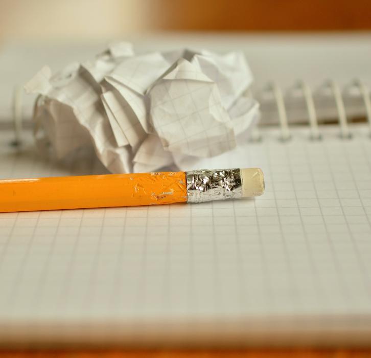 Healing Trauma: Writing (or not) to Win