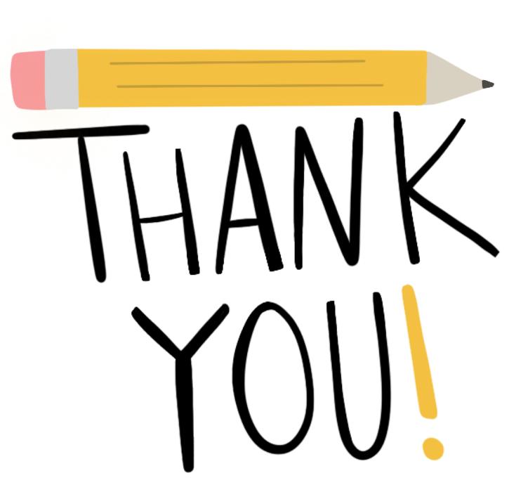 Let's Thank Our Teachers