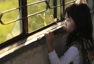 What is childhood Trauma