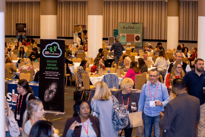 Be an Exhibitor for ATNs trauma informed conference