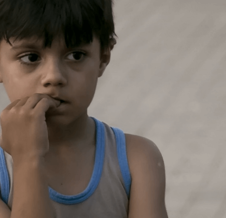 7 Ways to Help a Child Deal with Traumatic Stress