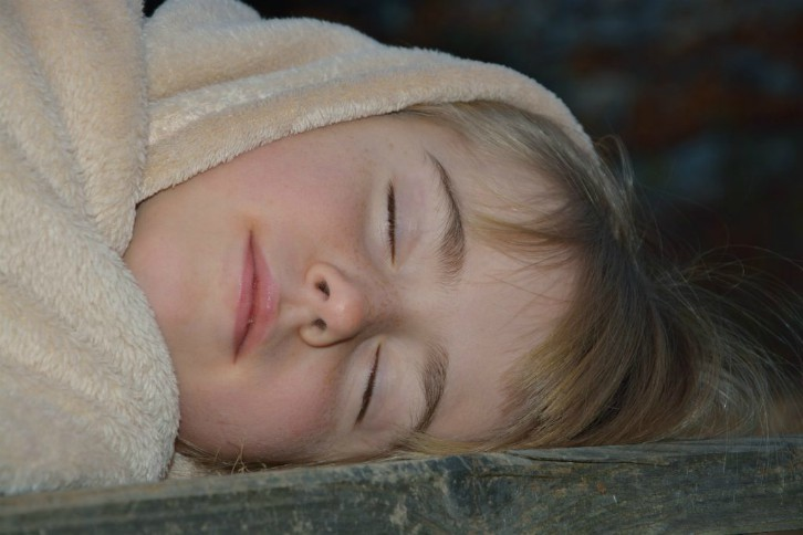 Trauma without Healthy Attachment: How a Child Feels