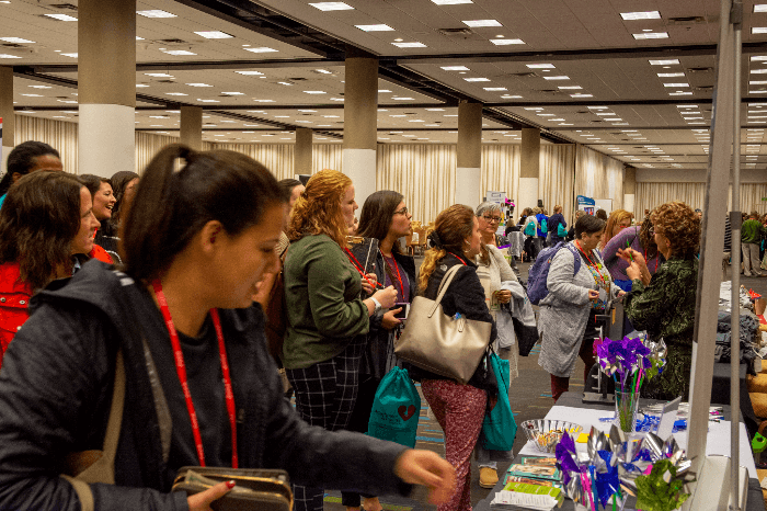 Interested in Exhibiting or Sponsorships?