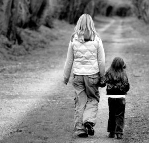 Attachment and relationship-building go two ways—from your child to you and from you to your child