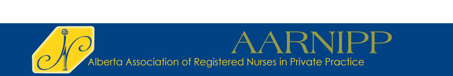 Alberta Association of Registered Nurses in Private Practice (AARNIPP)