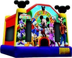 Bounce House Orlando