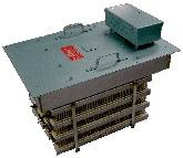 TRENT High Temperature Plug Heaters