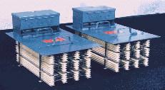 TRENT Low Temperature Plug Heaters