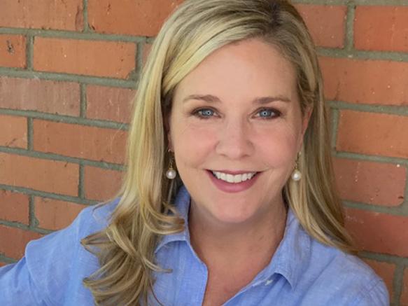 Change Agent - Elizabeth Burns M.A. LPC