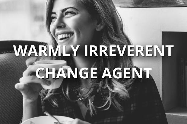 DBT - Change Agent