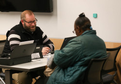 November 25, 2019: Senator Jay Costa hosts ACA Enrollment Event.
