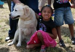 July 17, 2015: Senator Costa attends the Animal Rescue League Groundbreaking