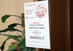 Blood Drive :: March 24, 2014