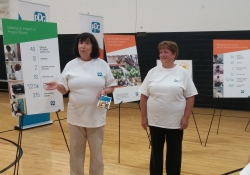 August 31, 2016: Senator Costa Attends Colorful Communities Pittsburgh Finale Event at the Shadyside Boys and Girls Club.