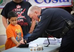 Community Safety Day :: October 24, 2015