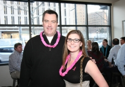 Drink for Pink :: February 26, 2014