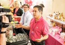 Drink for Pink :: May 9, 2018