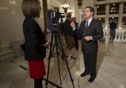 February 9, 2016: Sen Costa Budget Reaction following the Gov. Budget Address