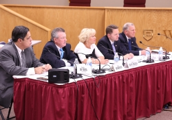 Government Reform Package Policy Roundtable :: October 19