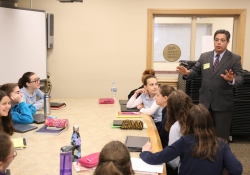 Hillel Academy :: May 9, 2018