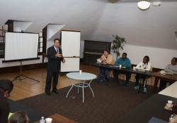 Homewood Town Hall Meeting :: October 15, 2015