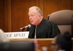Juror Appreciation Day :: May 4 2018