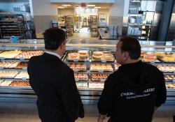 Oakmont Bakery :: February 25, 2019