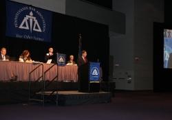 PA Bar Association Annual Meeting :: May 12, 2017