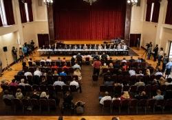 State Legislative Hearing on Improving Community - Police relations