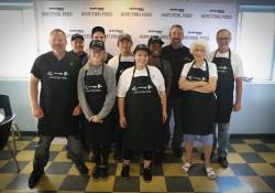 Rainbow Kitchen :: July 20, 2017