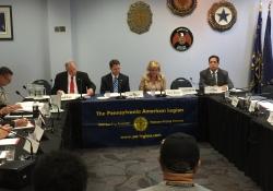 Senate Democratic Policy Committee :: October 20, 2015