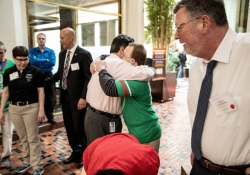Special Olympics Bocce :: April 16, 2018