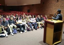Steel Valley High School :: September 7, 2018