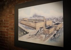 """The Highline"" Groundbreaking:: April 19, 2018"